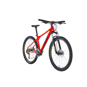 "GT Bicycles Avalanche Sport MTB Hardtail 27,5"" röd"